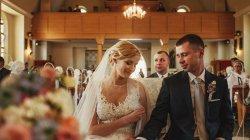 Reportaż ślubny - fotografia weselna Toruń