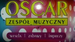 Zespół muzyczny Oskar Pszczyna