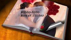 Wideofilmowanie+ fotografia Roman Studio Giżycko