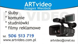 ARTvideo Mońki