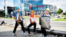 zespół muzyczny GRAFFITI Jarosław