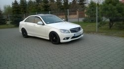 !!!Piękny Mercedes c 300 4Matic AMGy  Do ŚLUBU!!! Libiąż
