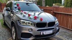 BMW X5 M PAKIET 2015 Białystok