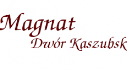 Dwór Kaszubski Magnat Koleczkowo