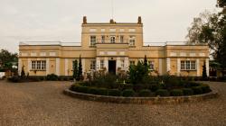 Pałacyk Gozdawa Lipno