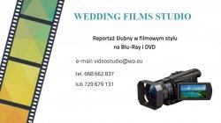 Wedding Films Studio Maków Podhalański