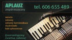 Zespół Muzyczny Aplauz Siemiatycze