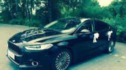 Ford Mondeo 2015 - Titanum Sport Edition  Świętochłowice