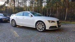 Audi A7 Grabów nad Prosną