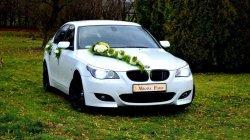 Wynajem auta do ślubu/wesela/osiemnastki/studniówki BMW  kalisz