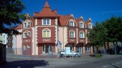 oriental-house hotel i restauracja Mława