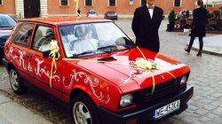 Yugiem do ślubu Warszawa