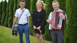 Grupa Muzyczna PAXTON PIASECZNO
