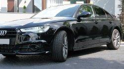 Audi A6 Sline model 2017 do Ślubu i nie tylko Częstochowa