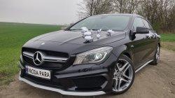 Mersedesem AMG do ślubu! 360KM!!! Opolskie