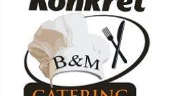 KONKRET B&M Catering Jasło