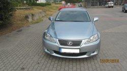 Lexus IS 220d Białystok