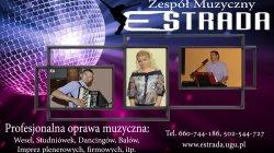 Zespół muzyczny Estrada Grodków