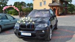 Auto do Ślubu Bmw X5 Range Rover Sport Autobiography mercedes GL płock
