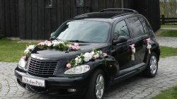 Chrysler do ślubu Rypin i okolica Lubicz Górny