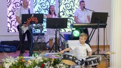Zespół Muzyczny GWARDIA  złap wolny termin na 2018rok Olesno