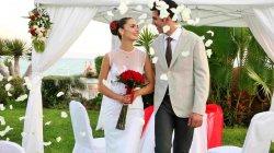 Ślub za granicą Oroklini