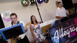 Allegra - zespół muzyczny Lipno