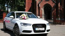 Ekskluzywne Audi A6 AVANT 2014  do wynajęcia ślub/ uroczystość Tarnów