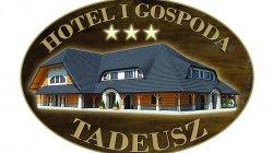Hotel i Gospoda Tadeusz Uszew