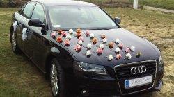 Wynajme Do Ślubu AUDI A4 Tarnów