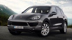 Porsche Cayenne do ślubu (i nie tylko) Pszczyna