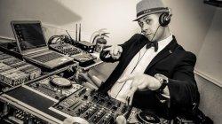DJ'Wodzirej Artur Wasilewski pseu. Turek Suwałki