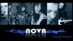 Zespół muzyczny NOVA Rzeszów
