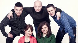 Zespół muzyczny ''Stella Music Band'' Lublin