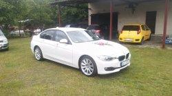 PIĘKNE BMW F30 DO WYNAJĘCIA Warszawa