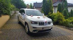 Jeep Grand Cherokee Wadowice