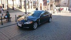 Jaguar XF Premium Luxury - Bochnia Bochnia