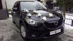 Mazda CX5 do ślubu limanowa