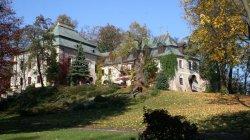 Pałac Odrowążów Manor House - SPA Chlewiska