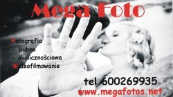 Megafoto video & foto Nowa Sól