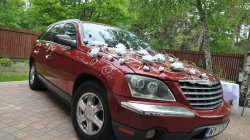 Chrysler Pacifica - 6 osobowy. 600 zł Warszawa
