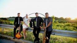 zespół muzyczno-vokalny Brothers Band Ostrolęka