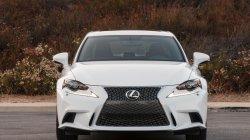 Lexus IS200t biały, sportowy, 245koni Lubin