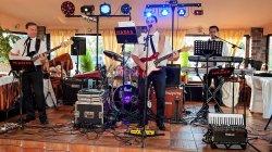 Zespół muzyczny HADES Czarnków