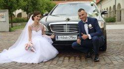 Mercedes LONG S-classe Krakow