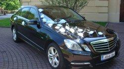 Wynajem luksusowych Mercedesów S W221 LONG & E W212 Avantgarde 2012 Kraków