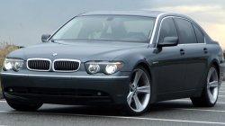 BMW 7 E66 LONG, samochód limuzyna auto do ślubu, Warszawa i okolice Warszawa