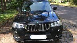 BMW do Ślubu Bydgoszcz