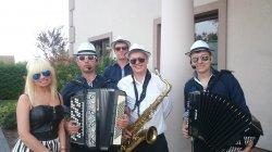 zespół TROPIC-BAND Żyrardów