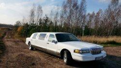 Wynajem ekskluzywnej limuzyny na imprezy okolicznościowe Częstochowa